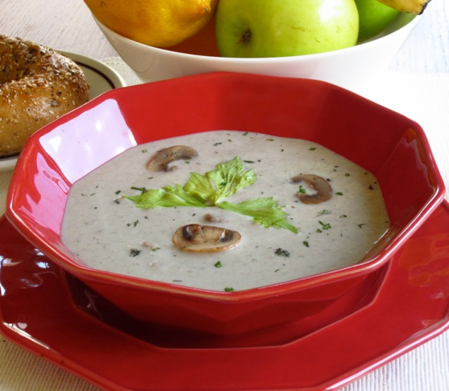 Cream of Mushroom Soup myfavouritepastime.com_6738_2_3
