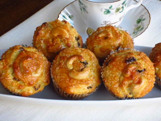 Date and Cashew Muffins myfavouritepastime.com_6009
