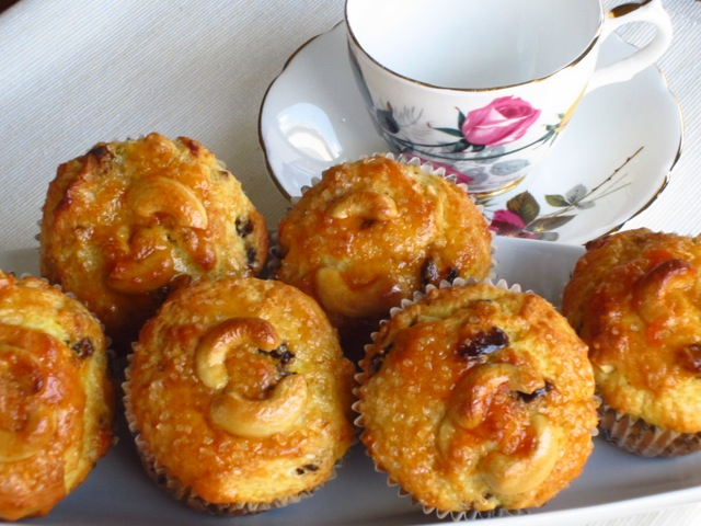 Date and Cashew Muffins myfavouritepastime.com_6013