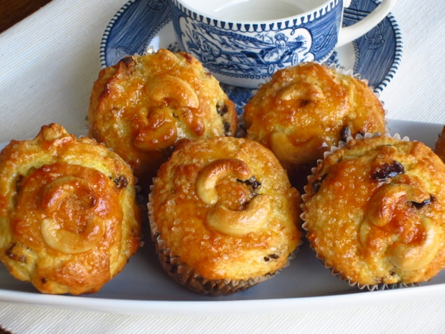 Date and Cashew Muffins myfavouritepastime.com_6015