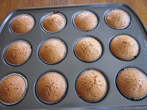 Gingerbread Muffins myfavouritepasime.com_6674
