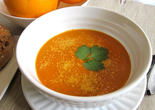 Sun-dried Tomato Soup myfavouritepastime.com_6782