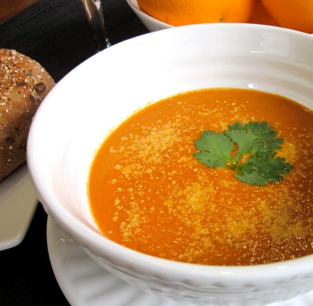 Sun-dried Tomato Soup myfavouritepastime.com_6787_2