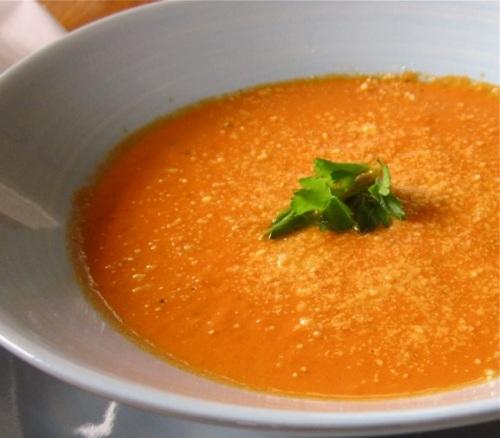 Sun-dried Tomato Soup myfavouritepastime.com_9224_2