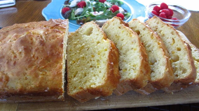 Sweet Corn Bread myfavouritepastime.com_6790