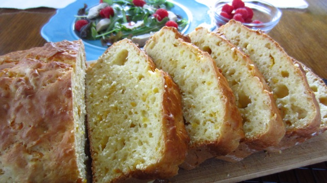 Sweet Corn Bread myfavouritepastime.com_6791
