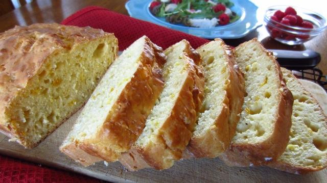 Sweet Corn Bread myfavouritepastime.com_6803