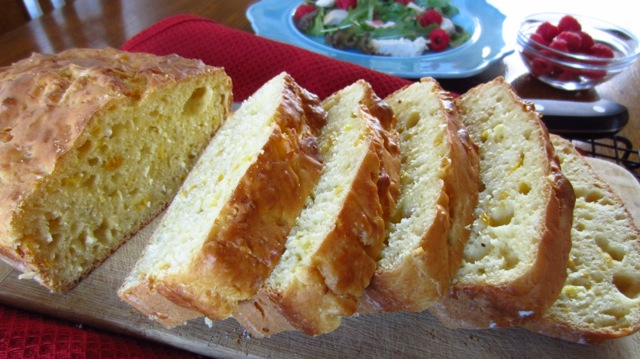 Sweet Corn Bread myfavouritepastime.com_6804