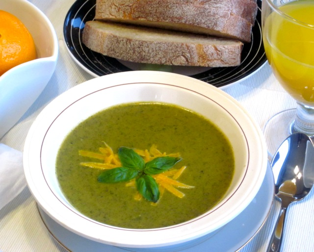 Sweet Potato-Spinach Soup with Coconut Milk_3775