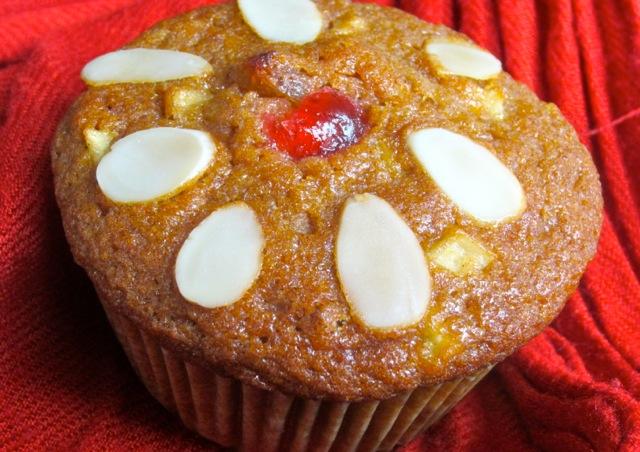 Apple-Cinnamon-Sultana Muffins myfavouritepastime.com_0416