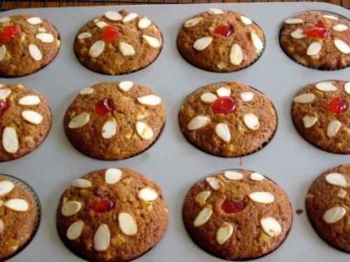 Apple-Cinnamon-Sultana Muffins myfavouritepastime.com_5199