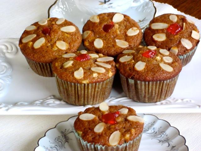Apple-Cinnamon-Sultana Muffins myfavouritepastime.com_5248
