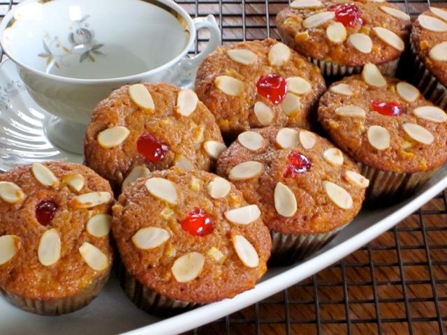 Apple-Cinnamon-Sultana Muffins myfavouritepastime.com_5259