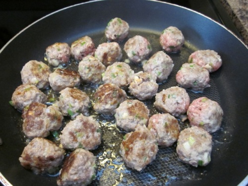 Lentil Carrot Soup with Meatballs myfavouritepastime.com_7301
