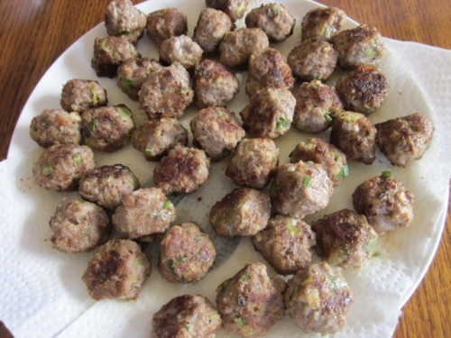 Lentil Carrot Soup with Meatballs myfavouritepastime.com_7305