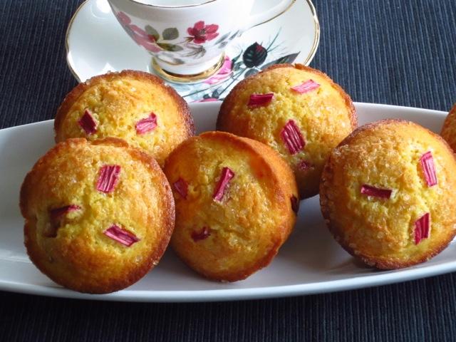 Rhubarb Muffins myfavouritepastime.com_5956_2