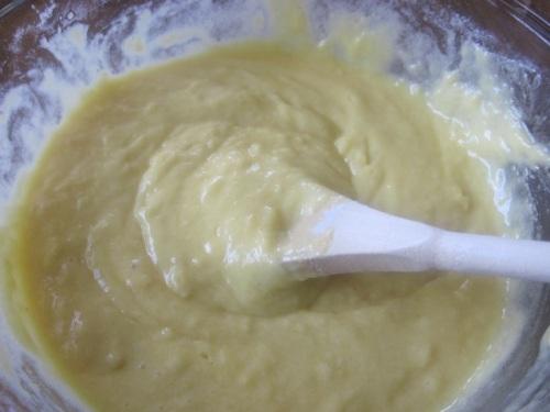 Rhubarb Muffins myfavouritepastime.com_6332