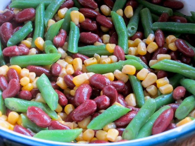 Bean Salad myfavouritepastime.com_7733