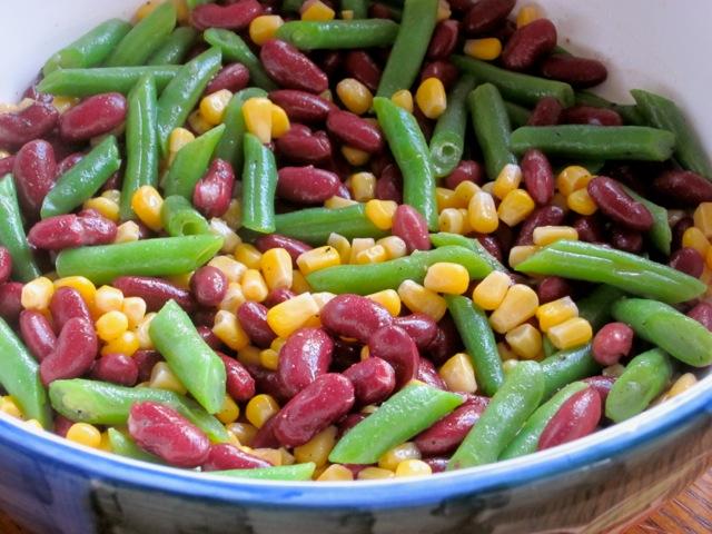 Bean Salad myfavouritepastime.com_7734