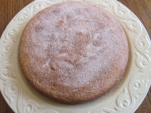 Cinnamon Tea Cake myfavouritepastime.com_8302
