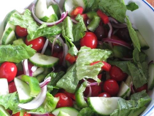 Greek Salad myfavouritepastime.com_8557