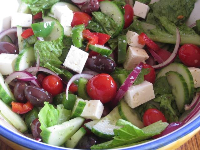 Greek Salad myfavouritepastime.com_8574