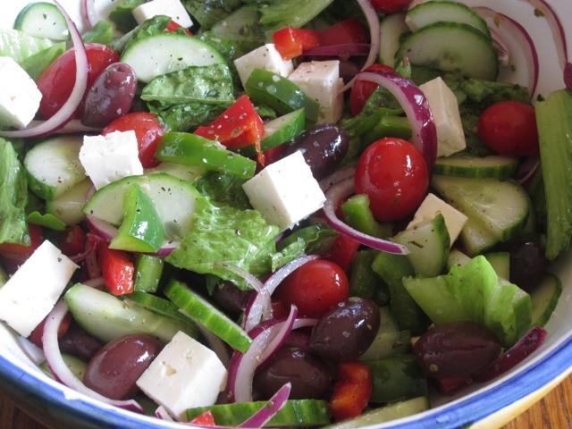 Greek Salad myfavouritepastime.com_8578