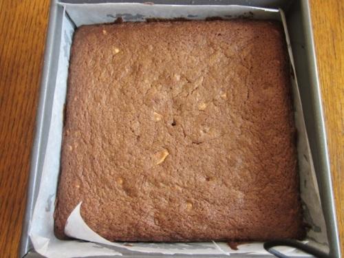 Nutty Chocolate Slice myfavouritepastime.com_8297