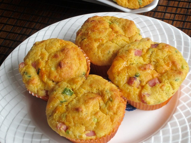 Sweet potato bacon and cheese muffins myfavouritepastime.com_0142
