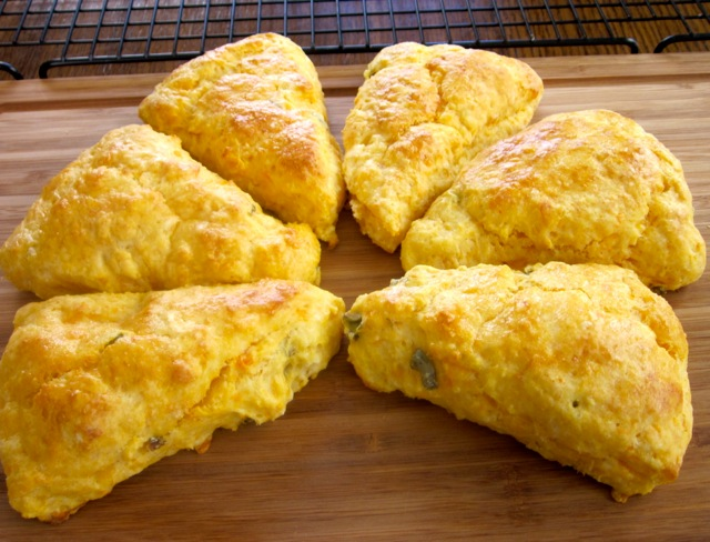 Sweet Potato Cheese and Olive Scones myfavouritepastime.com_8146b
