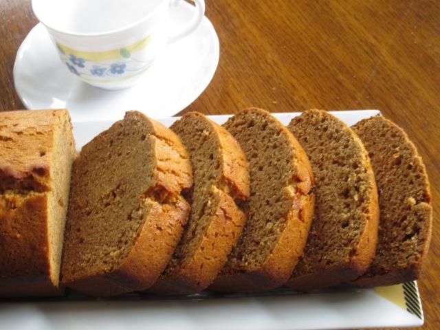 Gingerbread Loaf myfavouritepastime.com_0060