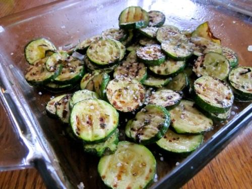Warm Pasta Salad with Chicken myfavouritepastime.com_8656