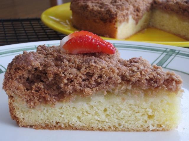 Apple Cinnamon Crumble Cake myfavouritepastime.com_1044