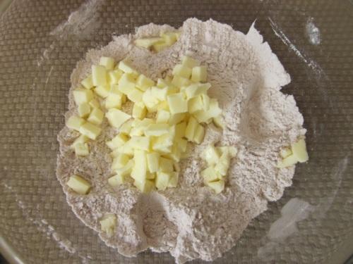Apple Cinnamon Crumble Cake myfavouritepastime.com_9373