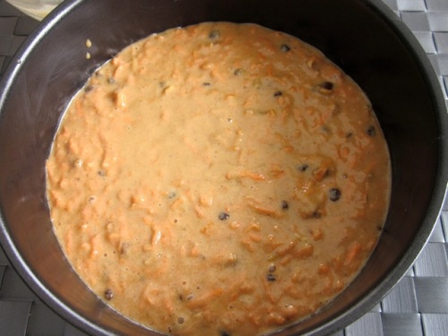 Carrot Walnut Cake with Currants myfavouritepastime.com_9440