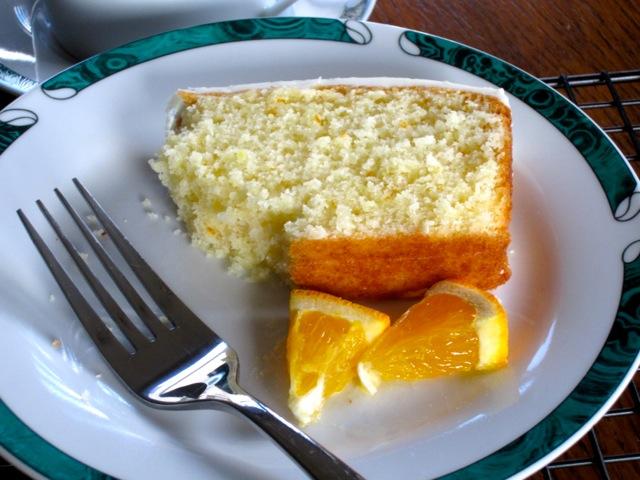 Coconut Orange Cake myfavouritepastime.com_8547