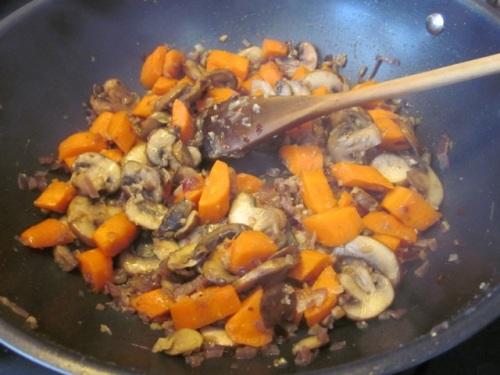 Creamy Coconut Thai Chicken Rice Soup myfavouritepastime.com_9160