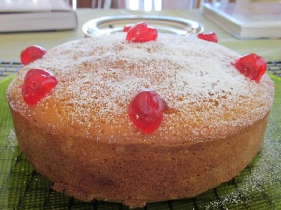 Cherry Genoa Cake myfavouritepastime.com_9908