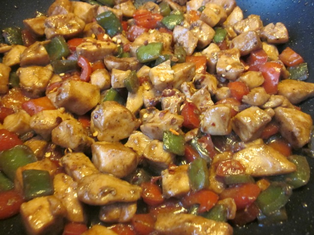 Chicken Stir Fry with Peppers myfavouritepastime.com_0003