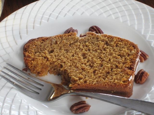 Coffee Honey Cake with White Chocolate Chips myfavouritepastime.com_1032