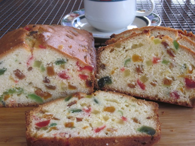 Mixed Fruit Loaf myfavouritepastime.com_7837