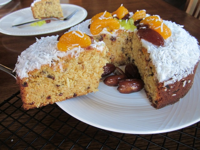 Sweet Potato Date and Coconut Cake myfavouritepastime.com_7457