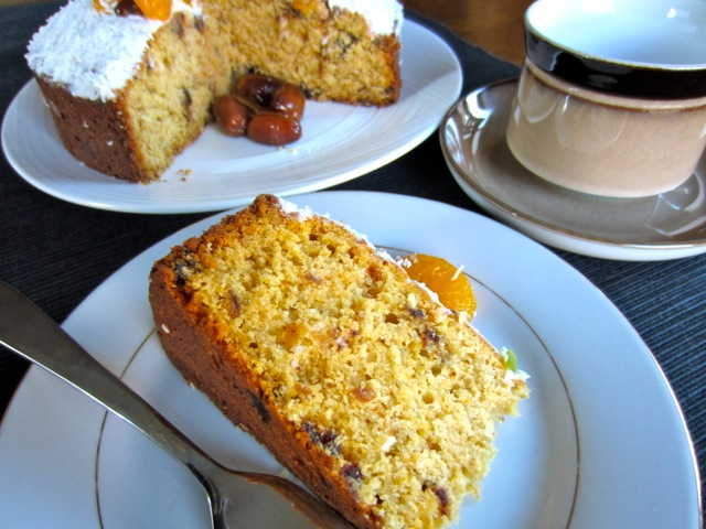 Sweet Potato Date and Coconut Cake myfavouritepastime.com_8392