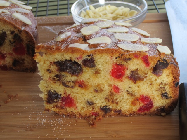 Cherry and Date Cake myfavouritepastime.com_1386