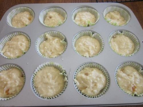 Coconut Mango Muffins myfavouritepastime.com_0619