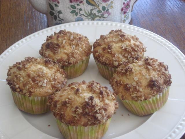 Coconut Mango Muffins myfavouritepastime.com_0647