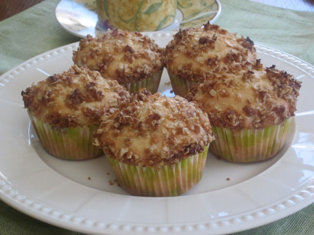 Coconut Mango Muffins myfavouritepastime.com_0650