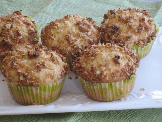 Coconut Mango Muffins myfavouritepastime.com_1487