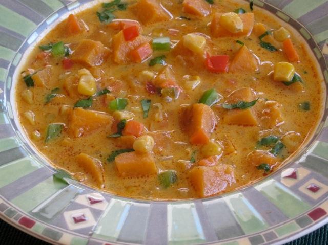 Sweet Potato and Corn Soup myfavouritepastime.com_1646