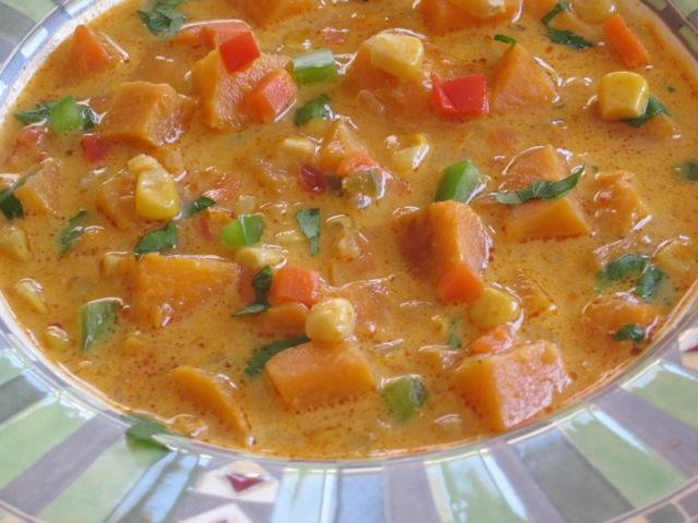 Sweet Potato and Corn Soup myfavouritepastime.com_1647